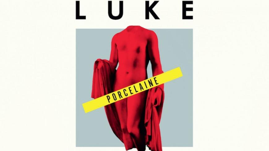 Luke revient avec un nouveau morceau !