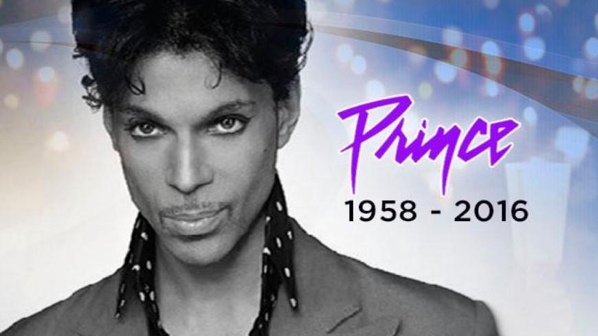 Une exposition destinée à Prince prévue à Londres