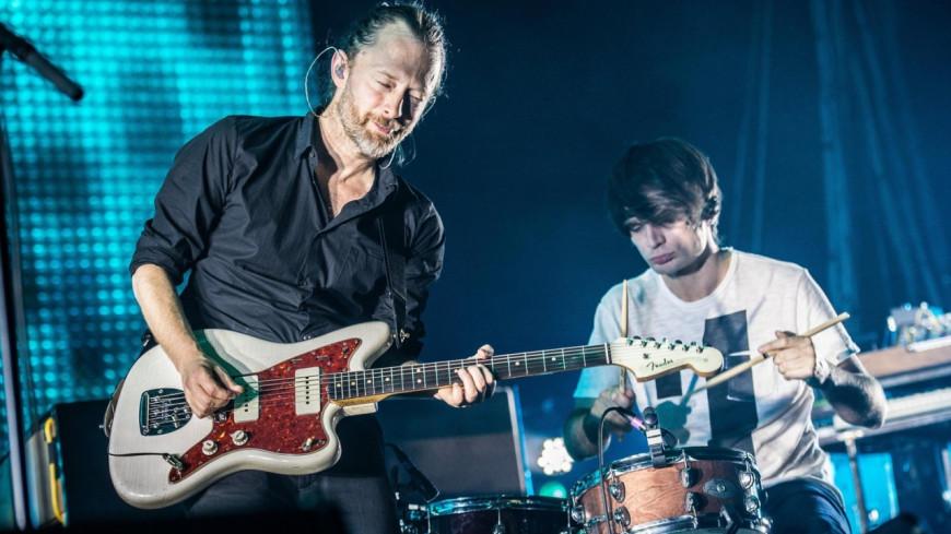Radiohead vous donne rendez-vous !