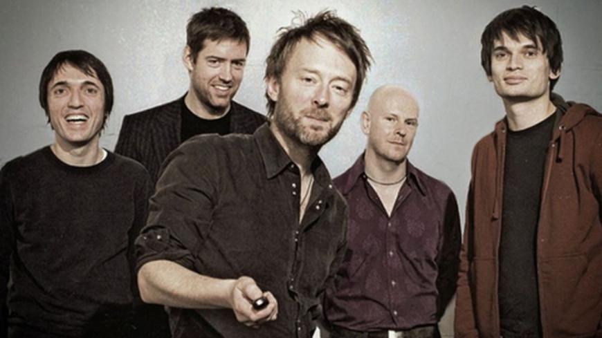 Radiohead dévoile un nouveau clip !