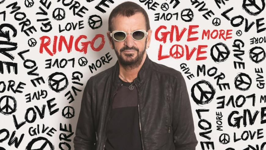 Découvrez le nouveau morceau de Ringo Starr et Paul McCartney