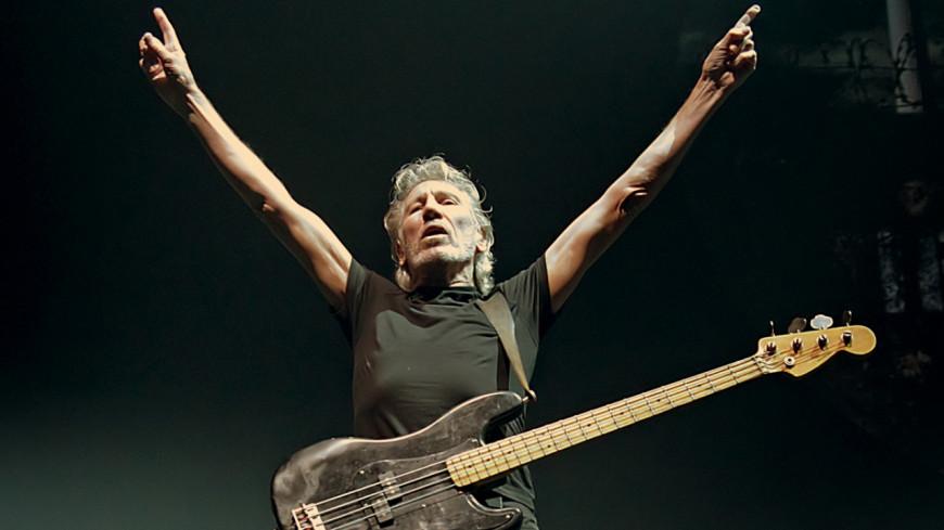 L'ancien leader de Pink Floyd revient en solo!