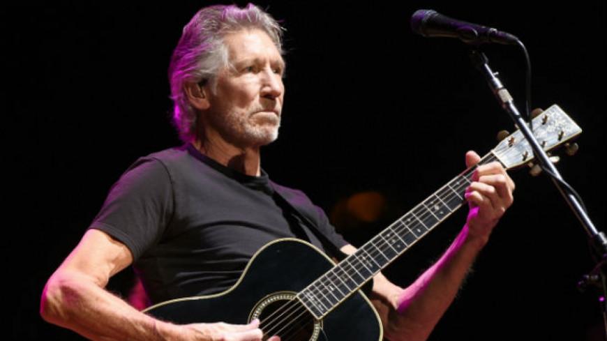Le nouveau clip de Roger Waters des Pink Floyd !