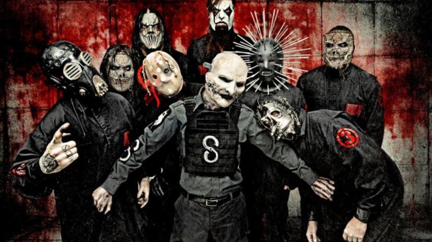 Slipknot sort un nouveau morceau !