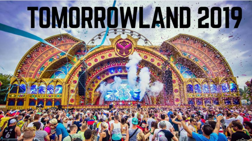 En exclusivité, Tomorrowland débarque France