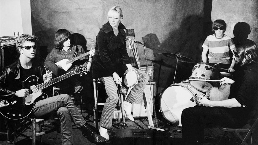 Les 50 ans de la sortie du premier album du Velvet Underground