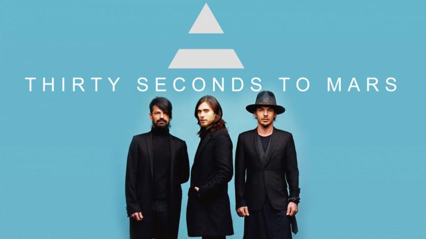 5e album studio pour Thirty Seconds To Mars