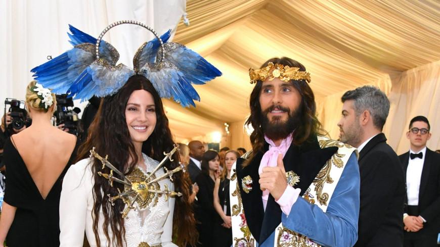 Lana Del Rey et Jared Leto sont les nouvelles égéries pour la prochaine campagne de Gucci !