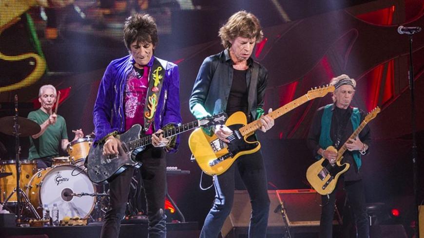 U2, The Rolling Stones, Ed Sheeran… Quelles sont les tournées qui ont rapporté le plus en 2018 ?