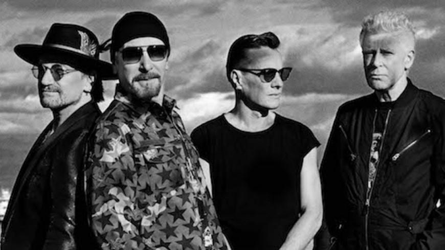 [VIDEO] U2 surprend tout le monde en jouant Unforgettable Fire etStay (Faraway So Close!) en concert !