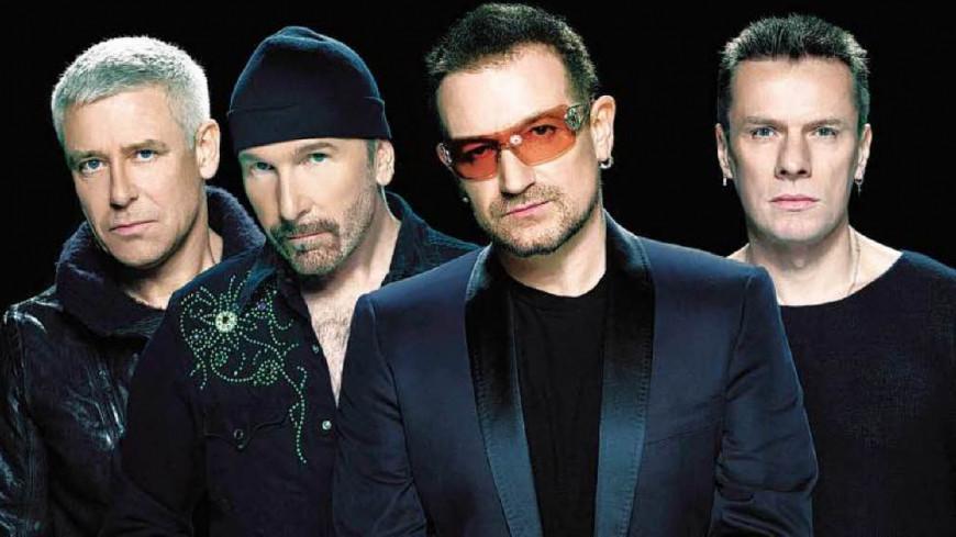 U2 invité sur le prochain album d'un grand rappeur !