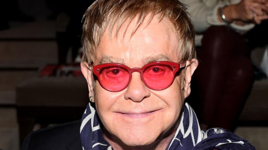 Elton John fera 4 dates en France pour sa tournée d'adieu !
