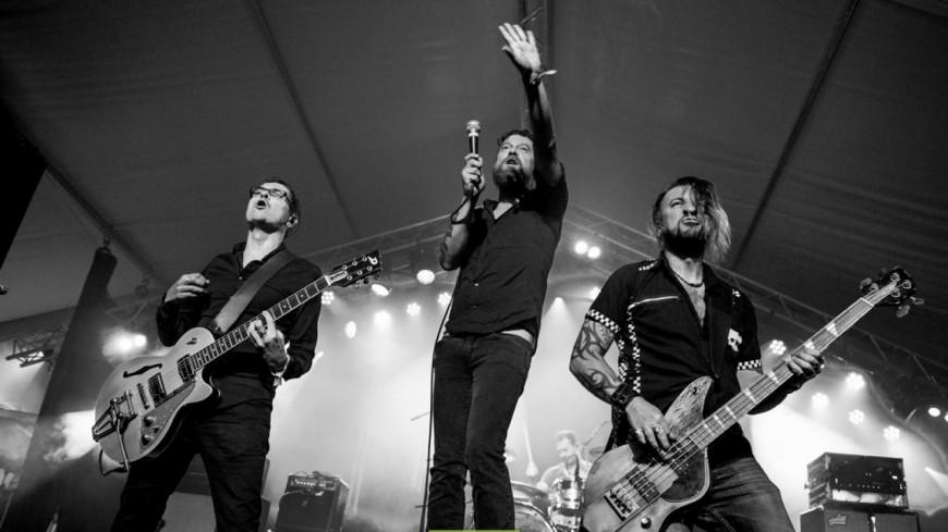 Le festival Ward'in Rock dévoile le début de sa programmation avec 7 artistes