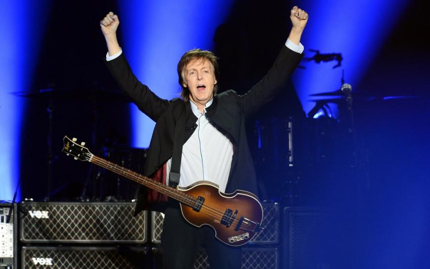 Paul McCartney vs Sony : le chanteur réclame les droits des chansons des Beatles.