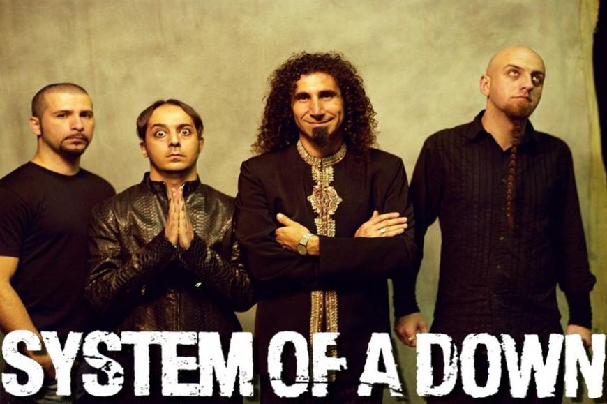 System of a Down : un nouvel album de prévu ?