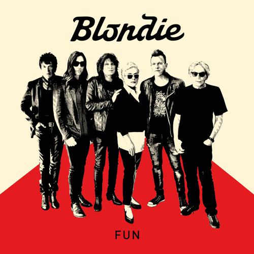 Un prochain album annoncé par Blondie