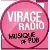 Ecouter Virage Radio - Musique de Pub en ligne