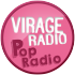 Pop radio by Virage Radio