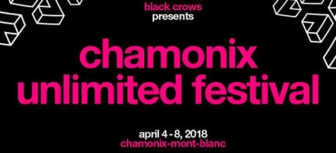Chamonix Unlimited Festival !