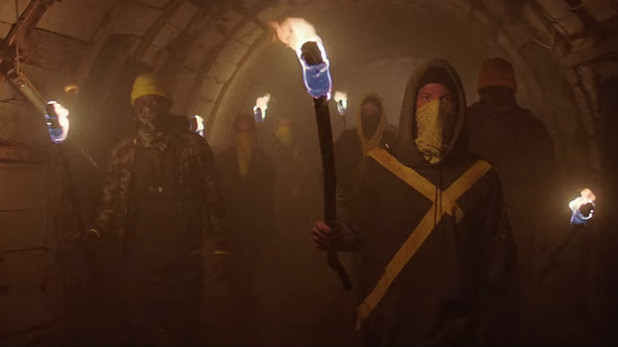 Twenty One Pilots Dévoile le clip de Nico And The Niners