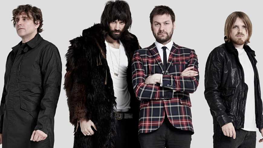 Clip : Kasabian - You're In Love with a Psycho
