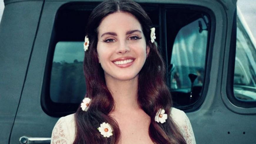 Lana Del Rey - Venice B*tch