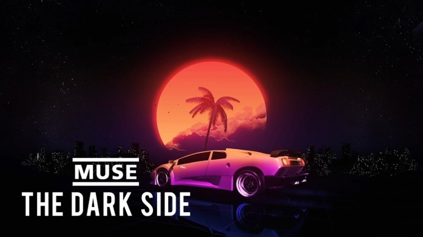 Muse - The Dark Side