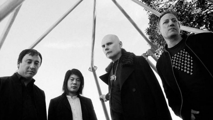 The Smashing Pumpkins - Silvery Sometimes