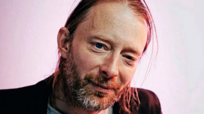 Thom Yorke - Volk